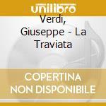 La traviata cd musicale di G. Verdi