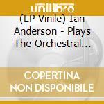 (LP VINILE) Plays classical jethro tull lp vinile di Ian Anderson