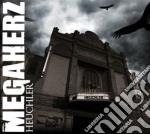 Megaherz - Heuchler cd musicale di Megaherz