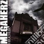 (LP VINILE) Heuchler lp vinile di Megaherz