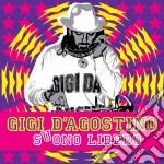Suono libero cd musicale di Gigi D'agostino