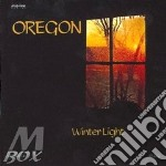 Winter light - oregon cd musicale di Oregon