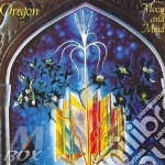 Moon and mind - oregon cd musicale di Oregon