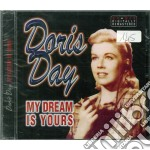 My dream is yours cd musicale