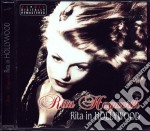 Rita in hollywood cd musicale