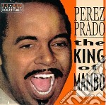 The king of mambo cd musicale