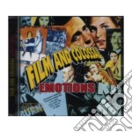Film and colossal emotions cd musicale