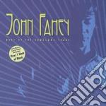 Best of vanguard years - fahey john cd musicale di John Fahey