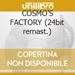 COSMO'S FACTORY (24bit remast.) cd musicale di CREEDENCE CLEARWATER REVIVAL