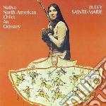 Native north american... - sainte-marie buffy cd musicale di Sainte-marie Buffy