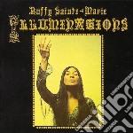 ILLUMINATIONS cd musicale di SAINT-MARIE BUFFY