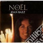 Noel + 6 inediti - baez joan cd musicale di Joan Baez