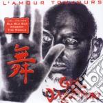 L'AMOUR TOUJOURS cd musicale di D'AGOSTINO GIGI