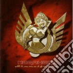 Himmelfahrt cd musicale di Megaherz