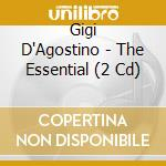 The essential cd musicale di Gigi D'agostino