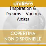 Relaxation for inspiration... cd musicale di Artisti Vari