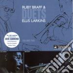 Duets vol.2 - braff ruby cd musicale di Ellis larkins & ruby braff