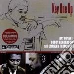Key one up cd musicale di Artisti Vari
