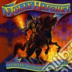 Flirtin' with disaster - live cd musicale di Hatchet Molly