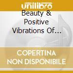 Relaxation-harmony & well cd musicale di Artisti Vari