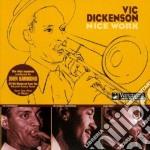 Nice work - dickenson vic cd musicale di Dickenson Vic