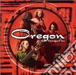 Best of vangurad years - oregon cd musicale di Oregon