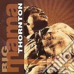 Compl.vanguard recording - thornton big mama cd musicale di Big mama thornton (3 cd)