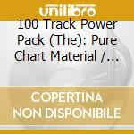 100 track power pack cd musicale di Artisti Vari