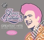 Greatest hits cd musicale di Rocco Granata