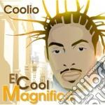 El cool magnifico cd musicale di Coolio