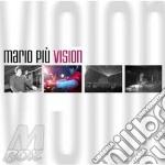 VIVION cd musicale di MARIO PIU'