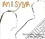 Complete vanguard - tyson ian cofanetti cd musicale di Ian & sylvia (4 cd)