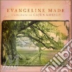 A TRIBUTE TO CAJUN MUSIC cd musicale di MADE EVANGELINE