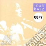 IN CONCERT PART 2 cd musicale di BAEZ JOAN