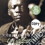 John Lee Hooker - Live At Newport cd musicale di John lee hooker + 3