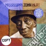 Live + 3 bt cd musicale di Mississippi john hur