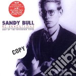 Bull, Sandy - Re-inventions cd musicale di Sandy Bull