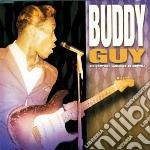 The complete vanguard recordings cd musicale di Buddy Guy