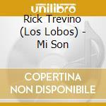MI SON cd musicale di TREVINO RICK