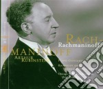 Rachmaninof:concerto per piano n.2-rapso cd musicale di Arthur Rubinstein