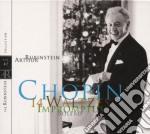 Chopin: valzer, impromptus cd musicale di Arthur Rubinstein