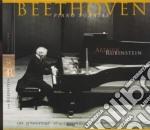 Beethoven: sonate n. 8,14,23,30 cd musicale di Arthur Rubinstein