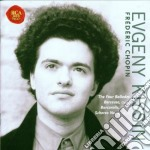 FOUR BALLADES cd musicale di Evgeny Kissin