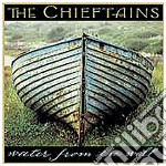 WATER FROM THE WELL cd musicale di CHIEFTAINS