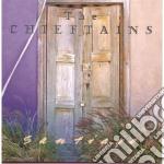 SANTIAGO cd musicale di CHIEFTAINS