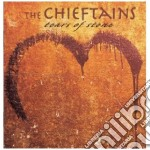 TEARS OF STONE cd musicale di CHIEFTAINS THE