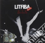 12-5-87 - LIVE cd musicale di LITFIBA