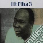 LITFIBA 3 cd musicale di LITFIBA
