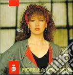 FIORELLA MANNOIA cd musicale di Fiorella Mannoia