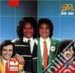 1978-1981 cd musicale di POOH